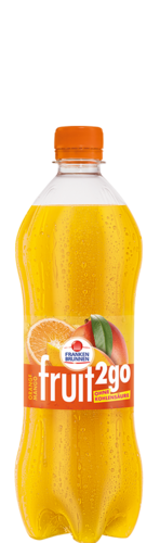 fruit2go Orange Mango